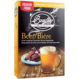 Bradley Beer Bisquettes thumbnail